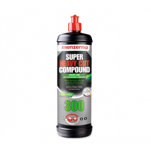 GREEN LINE Heavy Cut Compound 300